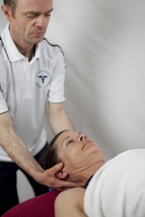 Massage South Dublin
