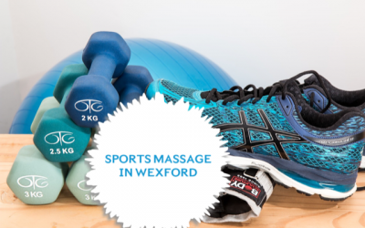 Massage in Wexford